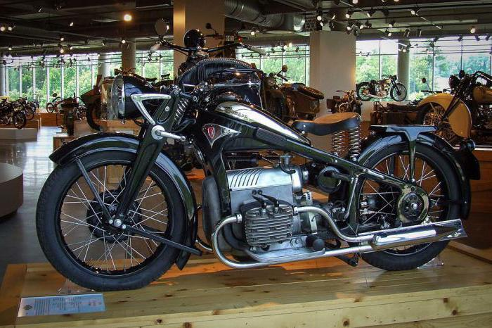 мотоцикл цундап цена