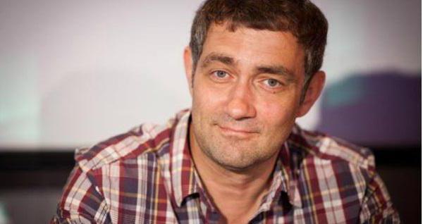 актер константин юшкевич