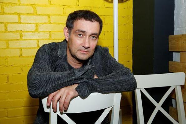 константин юшкевич актер биография