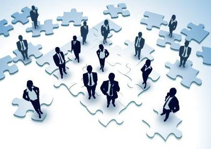 основные направления деятельности организации