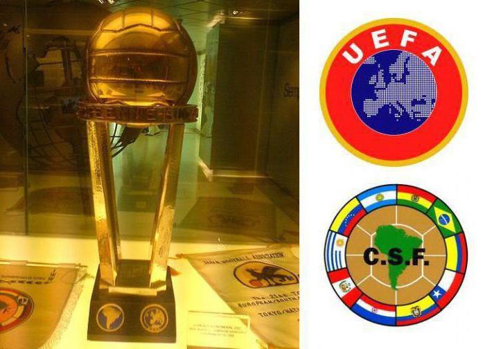 межконтинентальный кубок по футболу