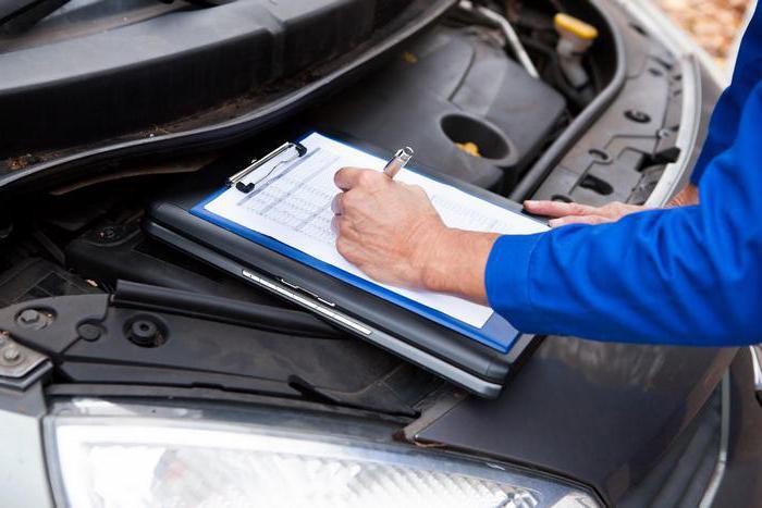 Должностные инструкции контролера технического состояния авто