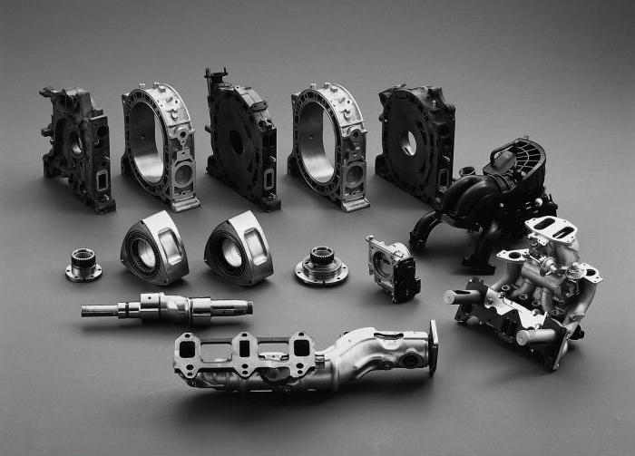 Роторный двигатель мазда rx8 отзывы