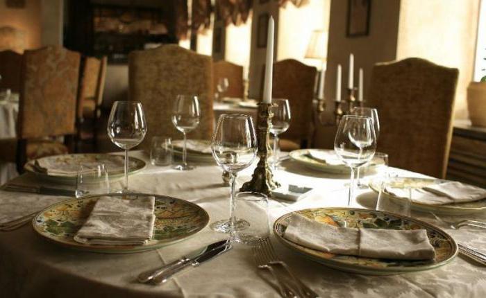 ресторан бистрот москва