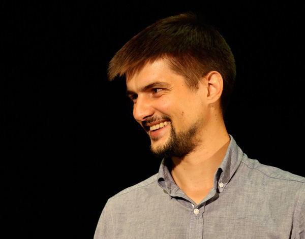 телеведущий белоголовцев никита сергеевич