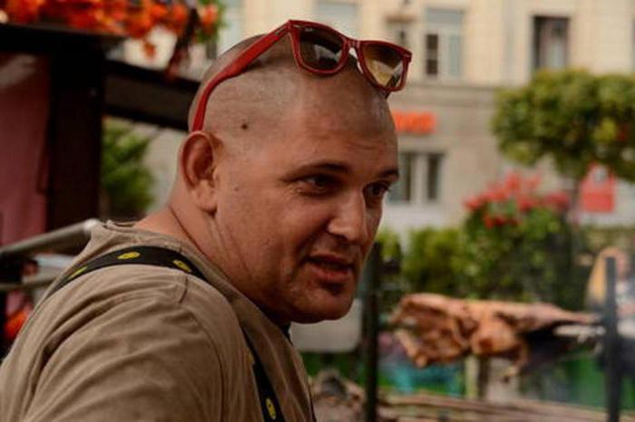 Серж Маркович