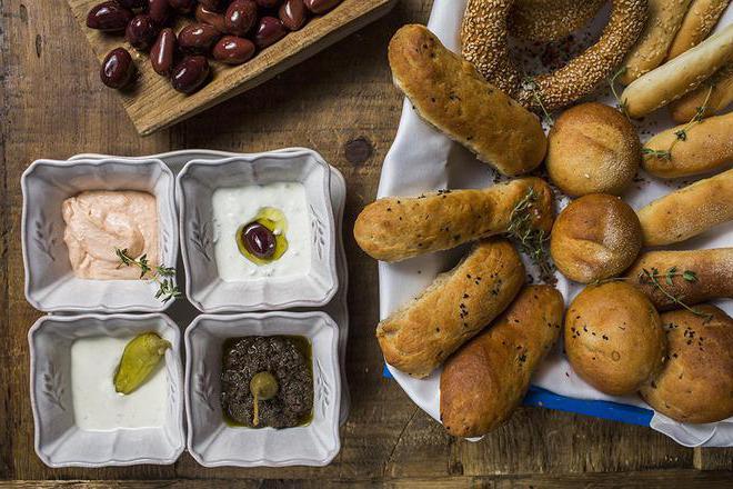 лучшие греческие рестораны москвы