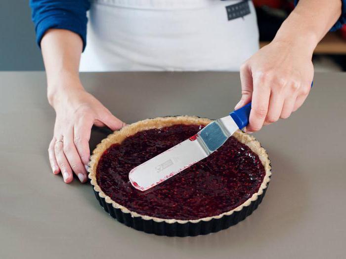 линцский торт классический рецепт