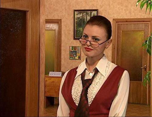 Юлия шарикова