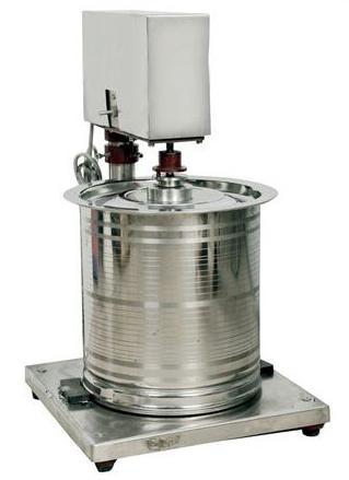 Сепаратор маслобойка бытовой электрический