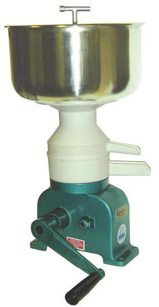 Сепаратор электрический цена