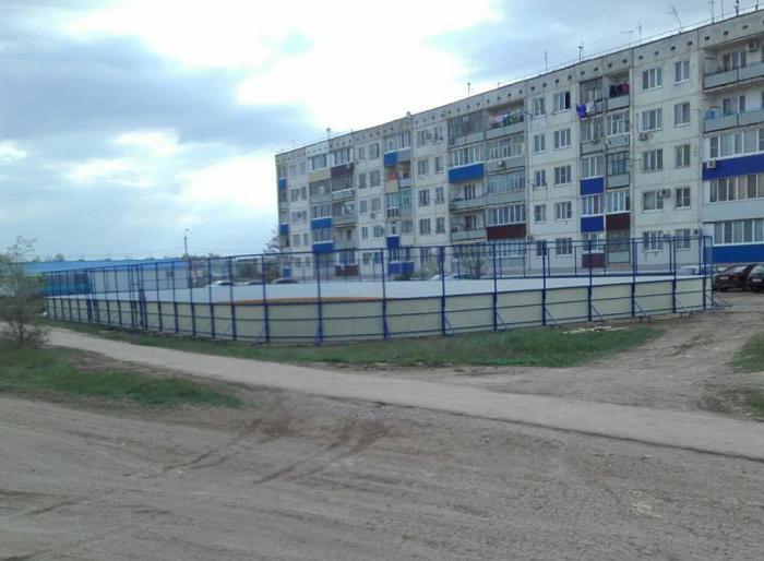 Население светлого яра волгоградской области