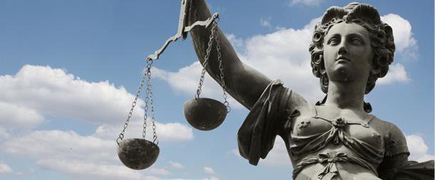 защита потерпевшего в уголовном процессе