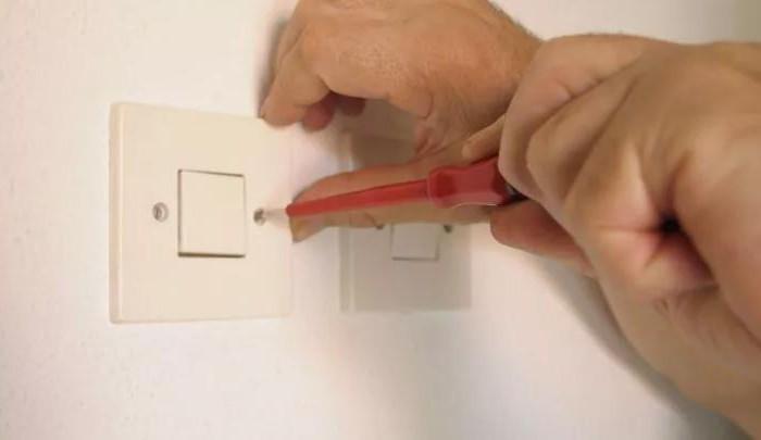 проходной выключатель лезард двойной