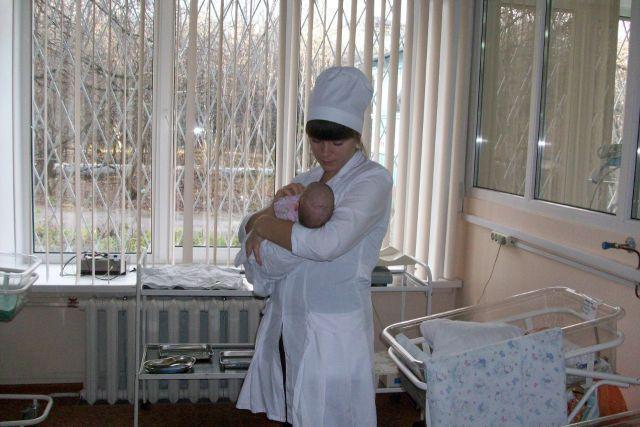 врачи 4 роддома калининград