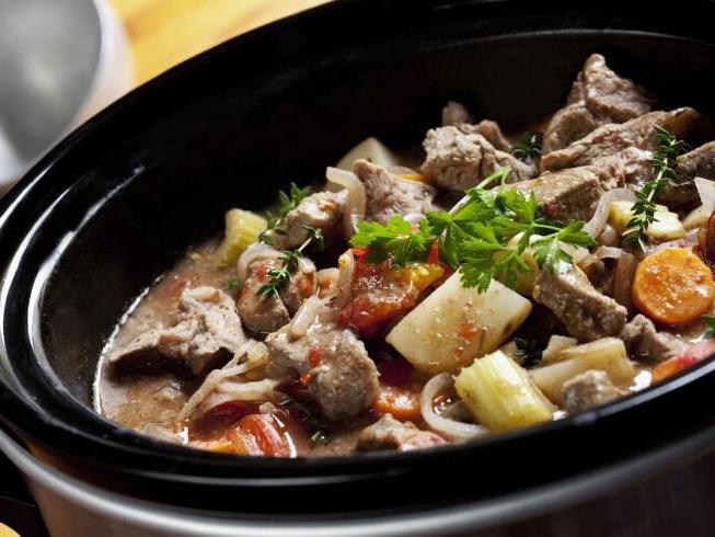 что можно приготовить из говяжьего сердца рецепты с фото