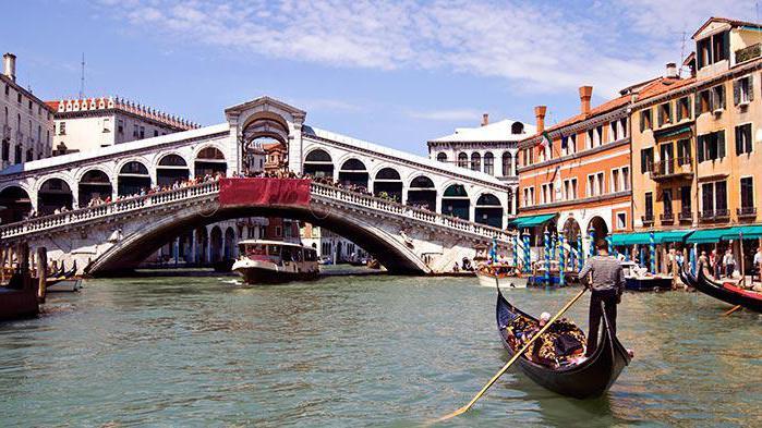 Как добраться из рима в венецию самостоятельно