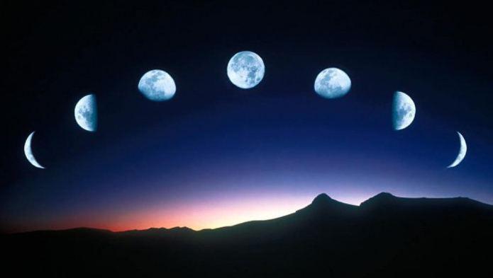 значение имени луна