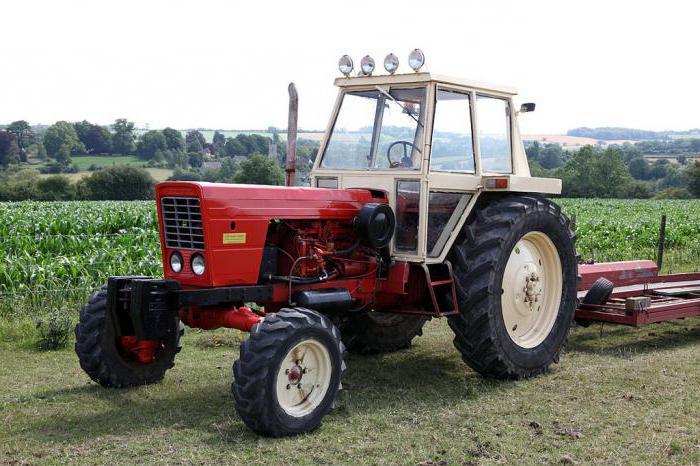трактор т 25 технические характеристики размер бака