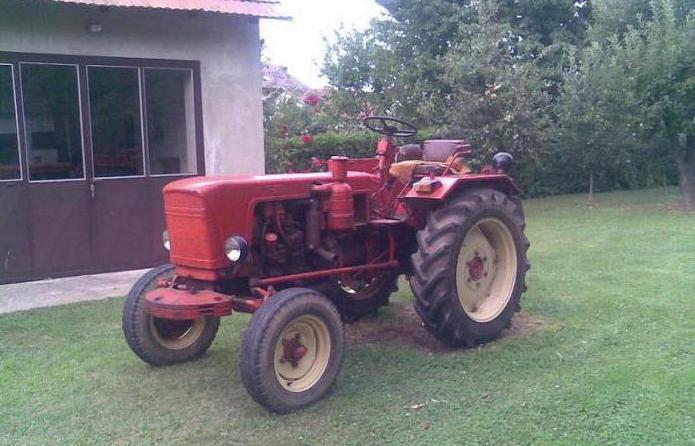 технические и характеристики трактора т 25 фото