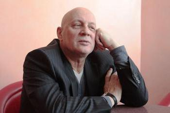 Головачев Василий Васильевич творчество