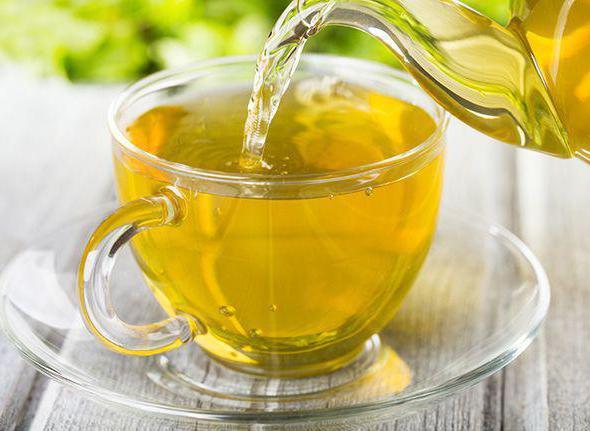 полезные свойства чая и кофе