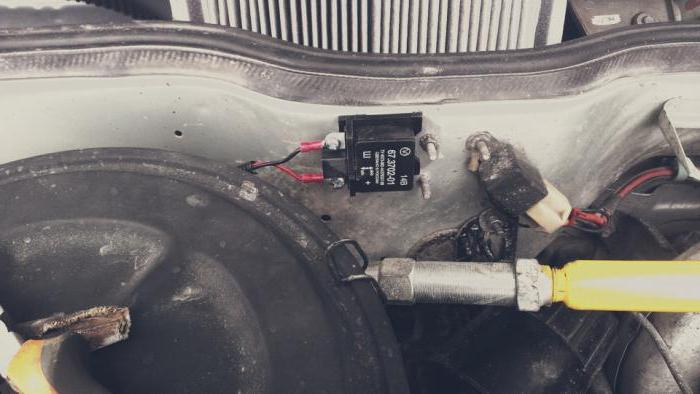 Реле-регулятор напряжения генератора ВАЗ 2110