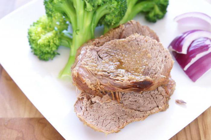 диетическая говядина в мультиварке рецепты с фото