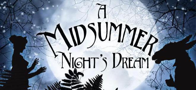 шекспир сон в летнюю ночь краткое содержание