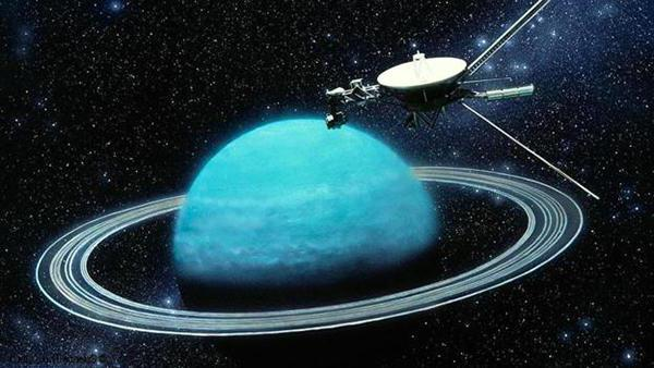 сколько спутников у планеты уран