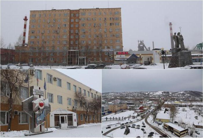 Чусовской металлургический завод реконструкция