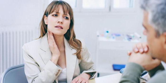 какая разница между ангиной и тонзиллитом