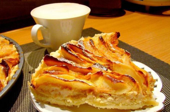 пирог из кукурузной муки рецепты с фото
