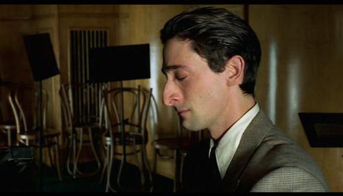 пианист фильм 2002 отзывы