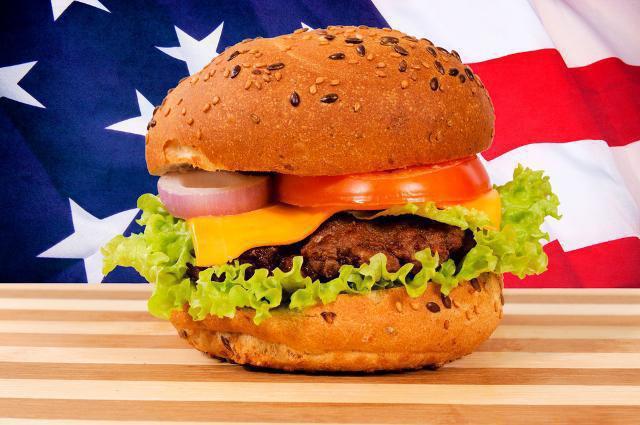 американские национальные блюда