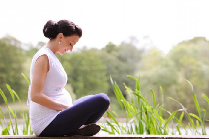 беременность без признаков на ранних