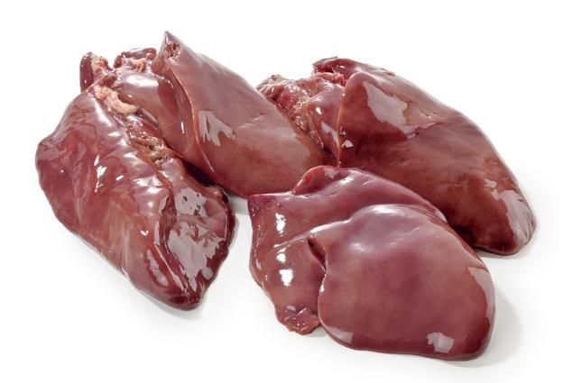 Можно ли печень индейки при грудном вскармливании