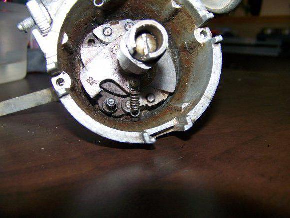 двигатель работает с перебоями на холостом