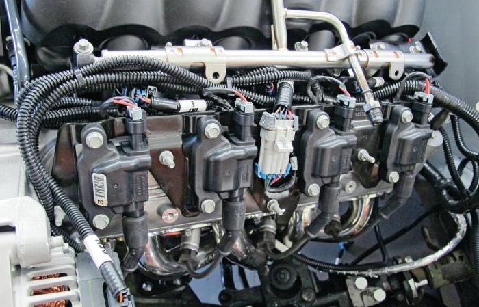 ваз 2107 двигатель работает с перебоями