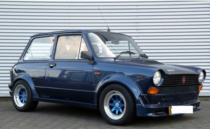 итальянские автомобили марки история