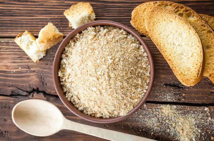 сухарики в духовке из черного хлеба