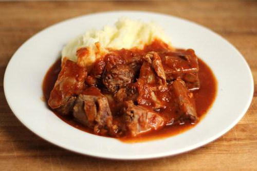 мясо алтайского марала