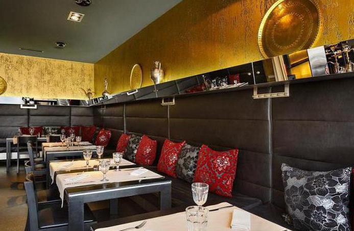 Золотая орда ресторан Сестрорецк