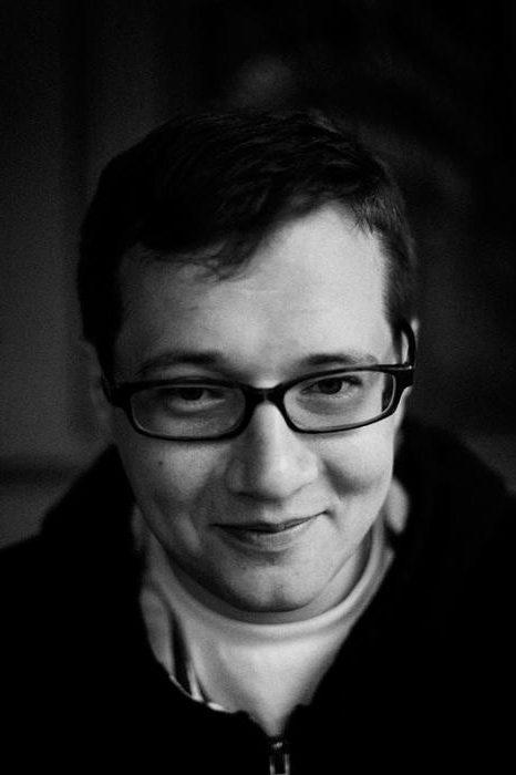 режиссер илья хржановский