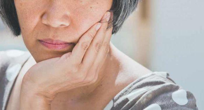 острый гингивит симптомы