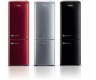 холодильник gorenje rk 6191 aw отзывы
