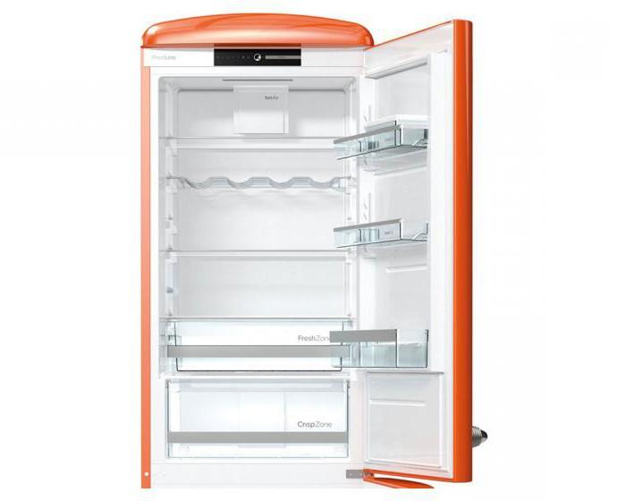 двухкамерный холодильник gorenje отзывы