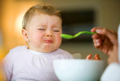 стоматит на миндалинах у ребенка