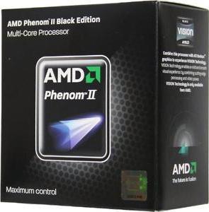 процессор phenom ii x4 960t