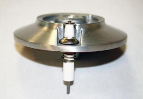 газовая плита аристон не работает электроподжиг